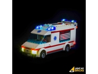 LMB LED Light Set for Ambulance