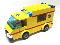 LEGO Ambulance LightSTAX