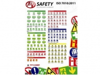 BHV ATV Savety Safety poster