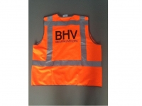ERO Safety vest (RWS) XL/XXL