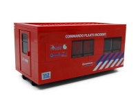 LEGO Brandweer CoPI 7 Container (NL)
