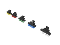 LEGO Light - set of 5 Cat Eyes