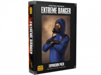 Flash Point Expansion: Extrere Danger