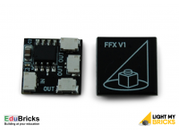 LMB Flicker Effect Board