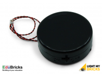 LMB Battery Pack, Round (CR3032)