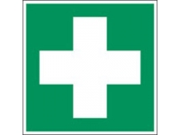 Reddingspictogram (sign)  - First Aid [148x148]