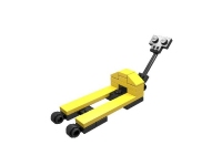 LEGO ERO Transport: Palletcar