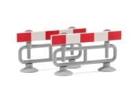 LEGO Roadblock Fence (NL)