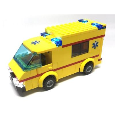 LEGO Ambulance LightSTAX_1