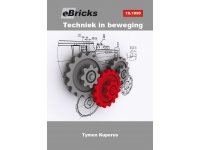eBricks - Techniek in Beweging [book]