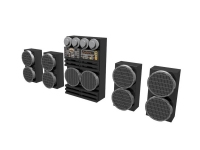 LEGO Sound - Speakerset with Amplifier