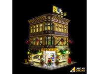 LEGO Grand Emporium #10211 Light Kit